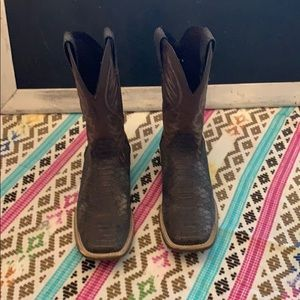 Ariat Boots Style 10025170 Size 5.5